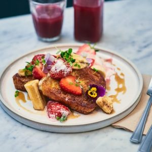 22 Best Brunch and Bottomless Brunch Leeds 2020