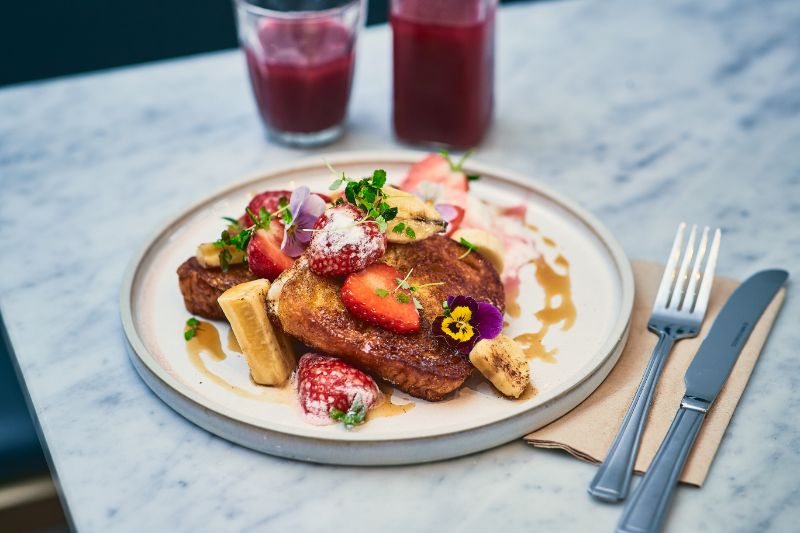 25 Best Brunch and Bottomless Brunch Leeds 2021