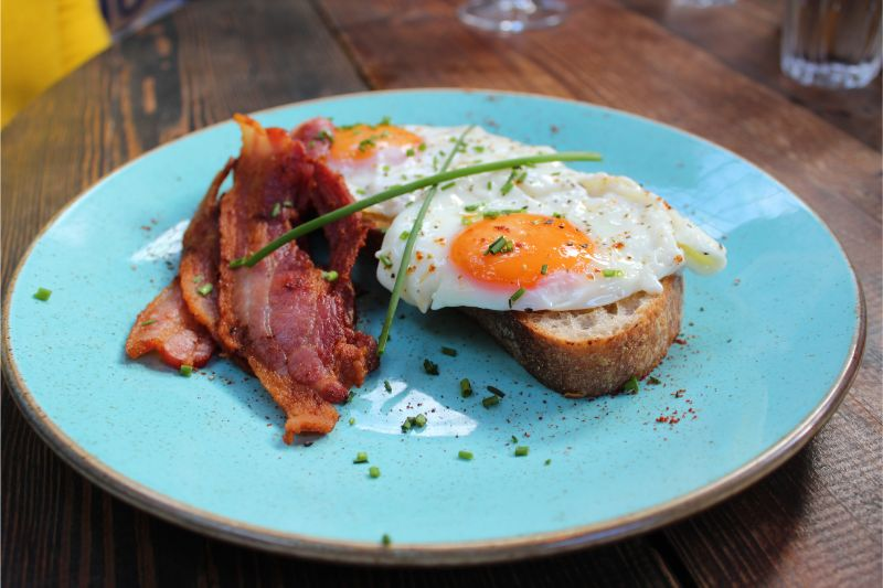 11 Best Brunch and Bottomless Brunch in Edinburgh 2020