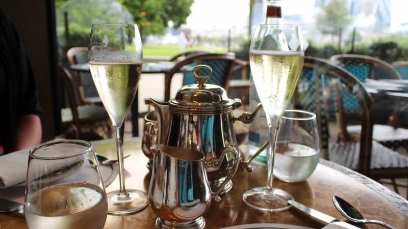 5 Places for Brunch and Bottomless Brunch in Maidstone 2020