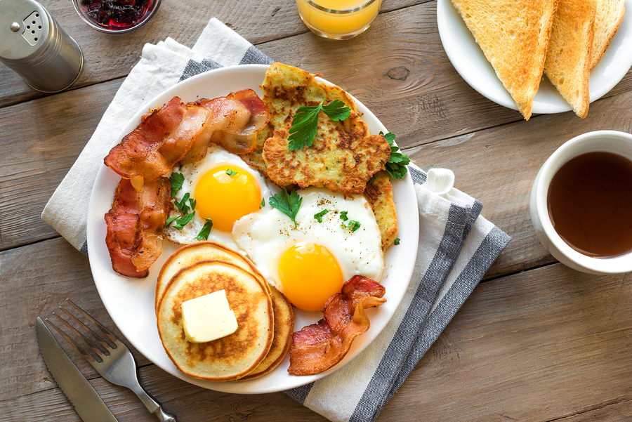5 Places for the Best Brunch or Bottomless Brunch in Orlando 2020