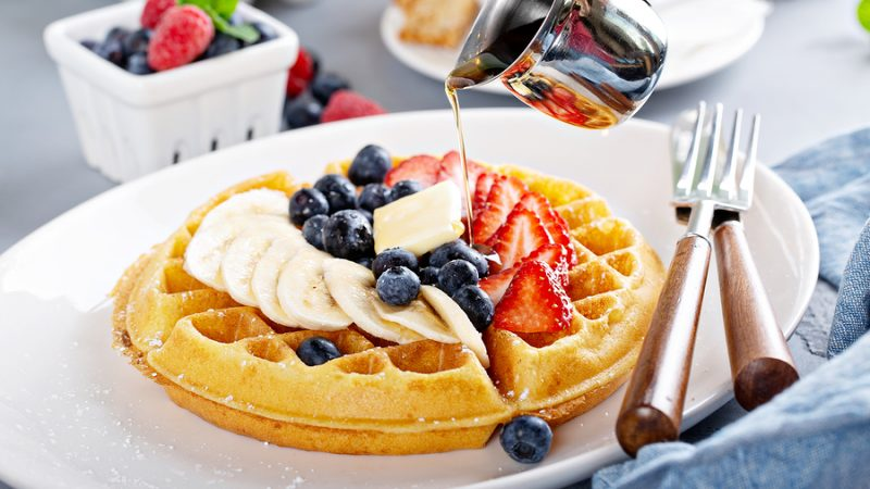 18 Best Brunch and Bottomless Brunch in Birmingham 2020