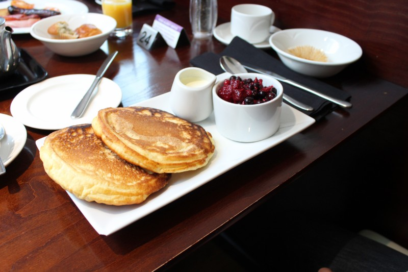 11 Best Brunch and Bottomless Brunch in Oxford 2021