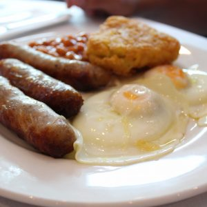 9 Places for the Best Breakfast in Liverpool 2021