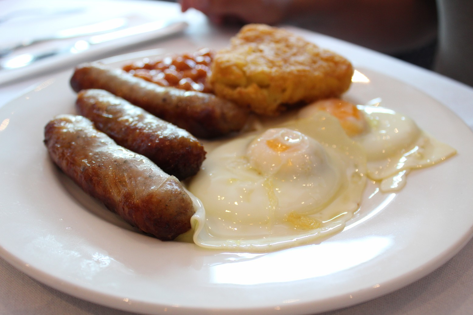 9 Places for the Best Breakfast in Liverpool 2020