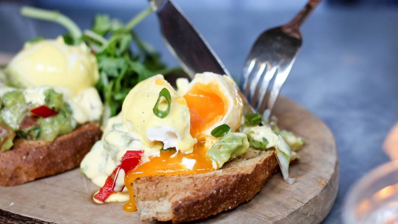 3 Places for the Best Bottomless Brunch Warrington 2021