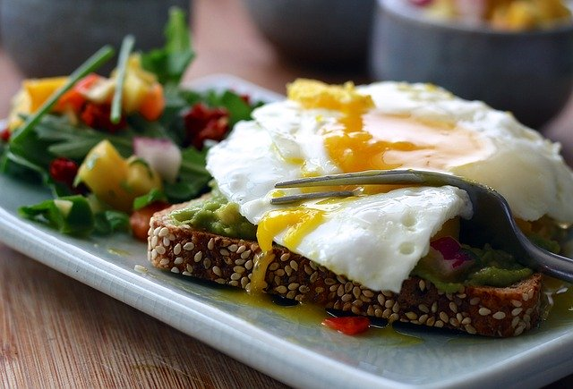 Places for the Best Breakfast in Doncaster 2020