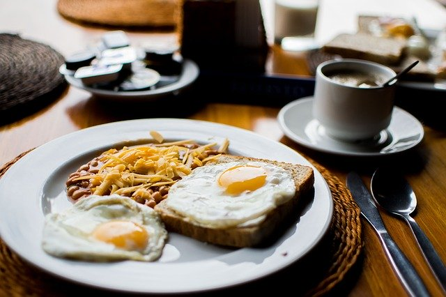 5 Places for the Best Breakfast in Stevenage 2020