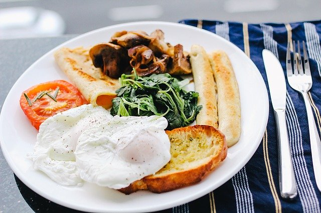 5 Places for the Best Breakfast in Durham 2020