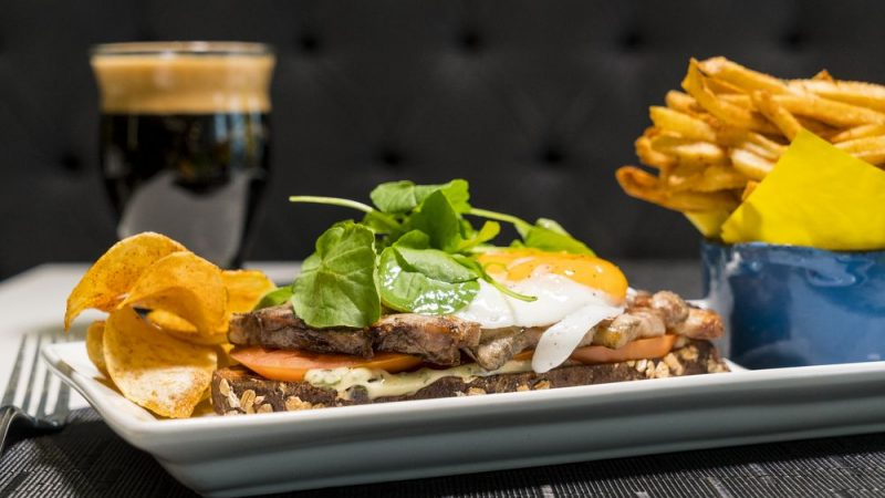 5 Places for the Best Brunch Calgary 2021