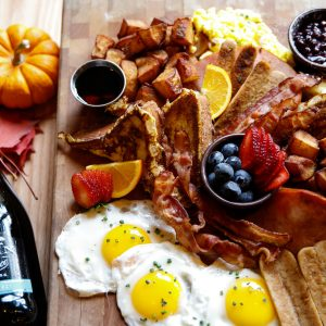 5 Places for the Best Brunch Montreal 2021