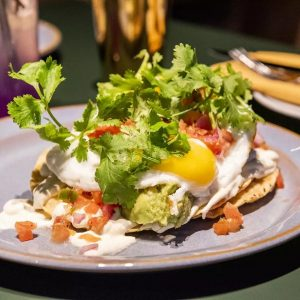 5 Places for the Best Brunch Toronto 2021