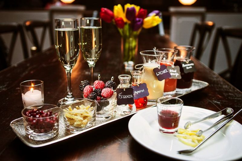 unlimited mimosas nyc bloody marys