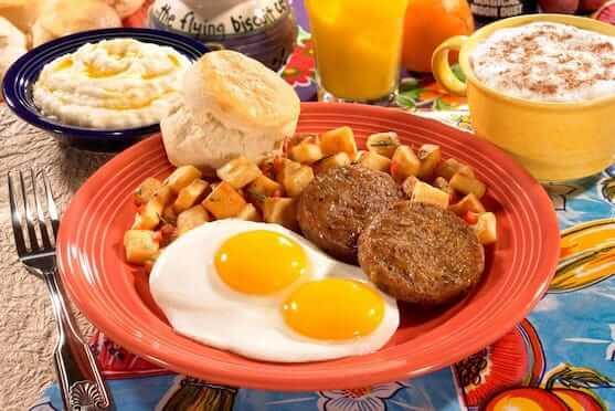 breakfast in houston