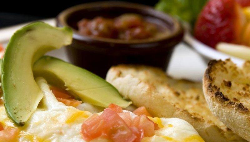 breakfast houston