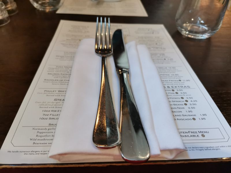 brunch cote review